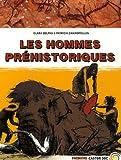Image de Les hommes préhistoriques (French Edition)