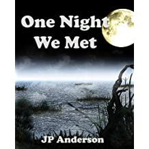 One Night We Met