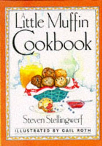 A Little Muffin Cookbook (Perfectly Simple)