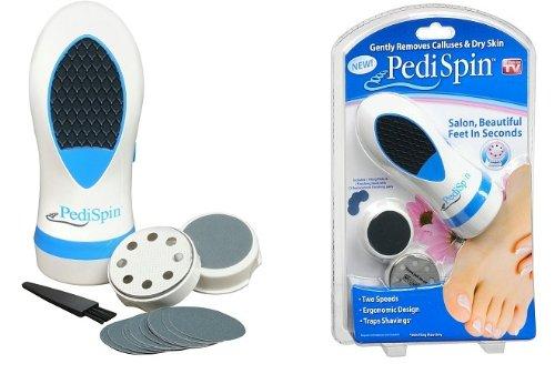 Pedi Spin Callus Remover