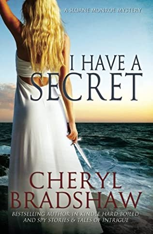 book cover of I Have a Secret