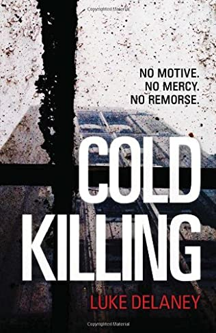 book cover of Cold Killing