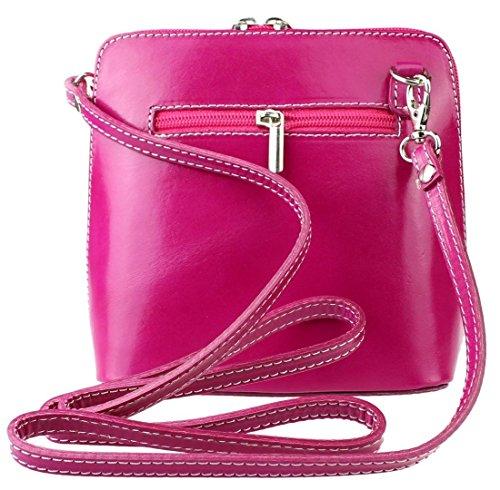Big Handbag Shop, Borsa a tracolla donna One Rose