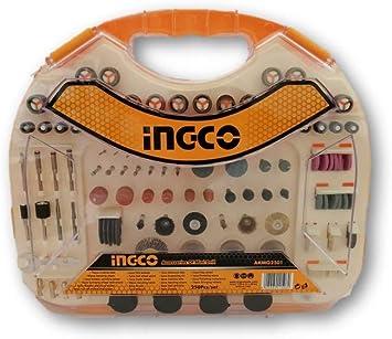 accesorios, caja de unidades para amoladora Mini Taladro Tipo Dremel: Amazon.es: Bricolaje y herramientas