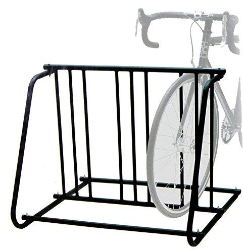 Sunlite 6-Bike Parking Rack
