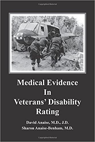 Medical Evidence in Veterans' Disability Rating  David