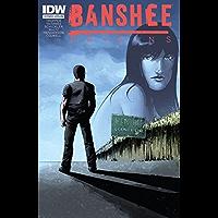 Banshee: Extended Edition (Banshee Origins) (English Edition)