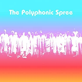 The Polyphonic Spree Lithium Listen, watch, download