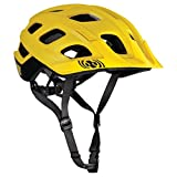 IXS Trail XC Trail Biking Helmet – 470-510-6120 (Yellow – XS)