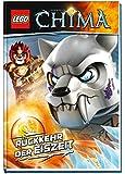 LEGO® Legends of Chima: Das Land aus Eis und Feuer