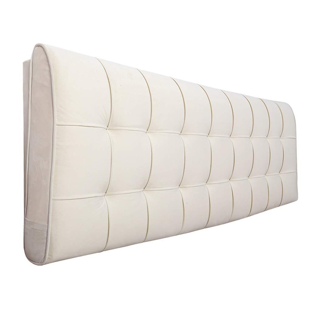 人気商品 あと振れ止めのクッション、布張り枕 ソファ背もたれ ソフトケース ダブルサイズベッド ソファ背もたれ くさび枕 (色 : : D, サイズ サイズ さいず : 200cm) B07RGB1DFV 180 cm|A A 180 cm, トリデシ:fed43c0a --- growtutor.com