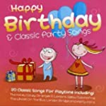 Happy Birthday and Classic Party Songs