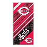 MLB BCH TWL DIAGONAL-REDS