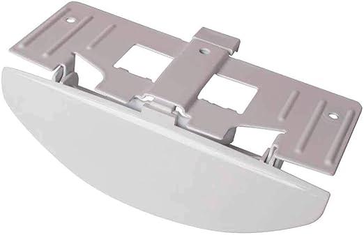 Original poignée de porte poignée blanc réfrigérateur congélateur LIEBHERR 7042614