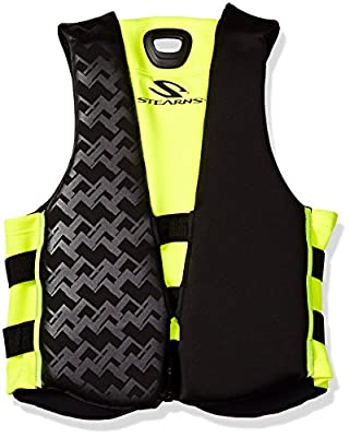 Stearns Men's V1 Series Hydroprene Life Jacket