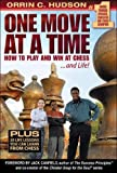 One Move at a Time, Orrin C. Hudson, 1933174951
