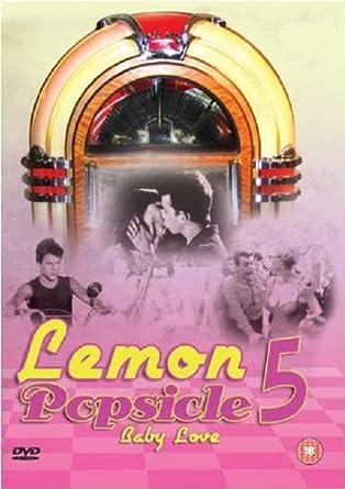 lemon popsicle 7 soundtrack