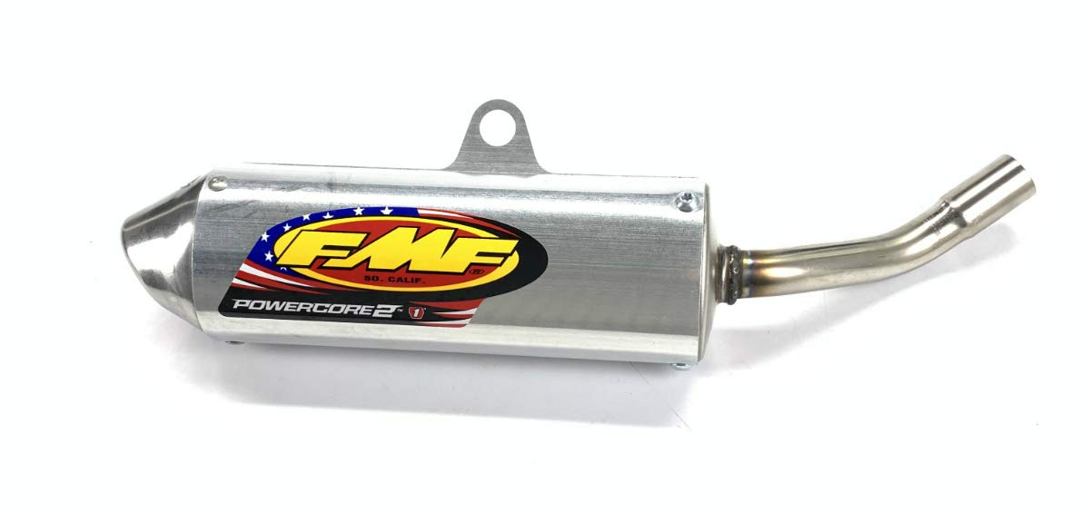 FMF Racing Powercore II 2 Muffler Silencer Yamaha YZ 80 85 93-14 020259