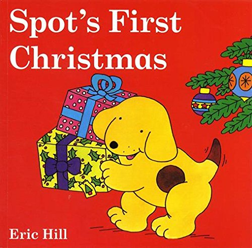 Download Spot's First Christmas (color) pdf epub