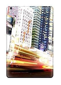 Fashion EIMrMeE3698uBSRy Case Cover For Ipad Mini/mini 2(manhattan New York City)