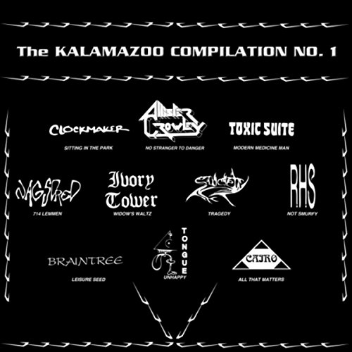 The Kalamazoo Compilation, No. 1 (Kalamazoo 1)