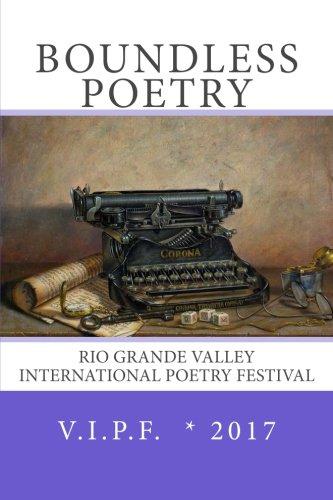 Boundless 2017: Rio Grande Valley International Poetry Festival
