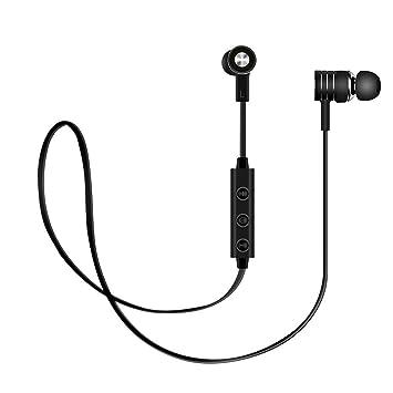 Auriculares Bluetooth, Auriculares inalámbricos, Penzo BT73 ...