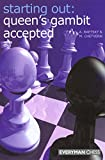 Starting Out: Queen's Gambit Accepted-Maxim Chetverik Alexander Raetsky