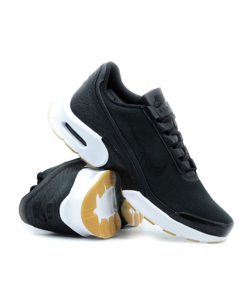 NIKE Womens Air Max Jewell Lx Running Trainers 896196 Sneakers Shoes (UK 6 US 8.5 EU 40, Black White 001)