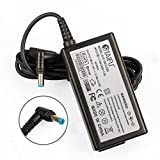 TAIFU 65W AC Adapter for Acer Asipre E11 ES1-111M-C40S ES1-111M-P2YU;Aspire E 14 ES1-411-C0LT, Aspire E 17 E5-771 E5-721;Aspire V5 E3 E5 ES1; Aspire 5738zg 5740 5740g 5741 5741z 5742 5742g 5742z 5749z