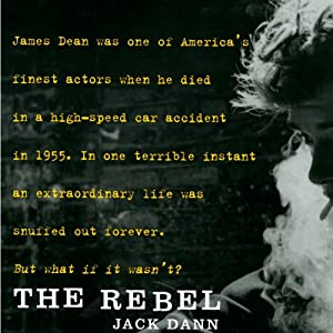 The Rebel Audiobook