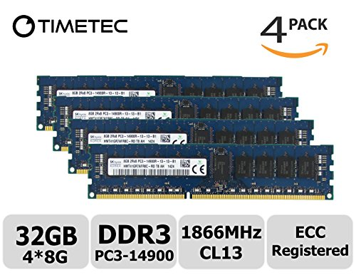 Ecc Dual Rank Memory - 9