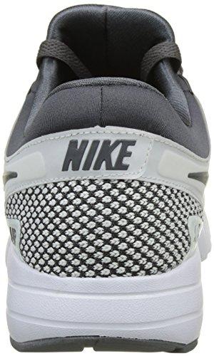 Nike Herren Air Max Zero Essenziale Sneaker Elfenbein (grigio Scuro / Grigio Scuro / Bianco Sommità)