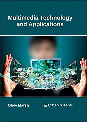 Multimedia Technology Book
