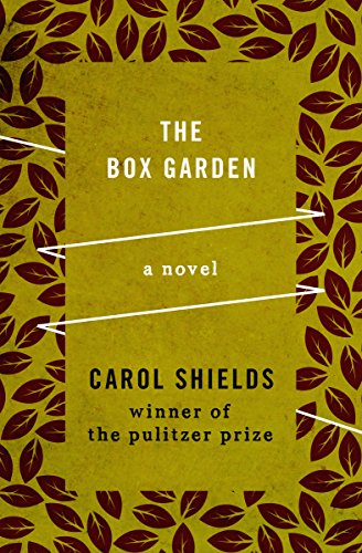 The Box Garden: A Novel