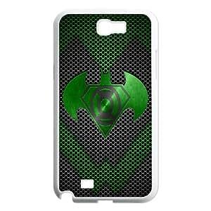 Generic Case Green Lantern For Samsung Galaxy Note 2 N7100 G7Y6687857