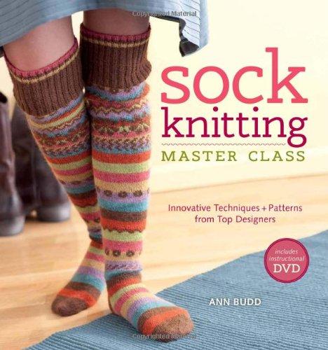 Sock Knitting Master Class Innovative product image