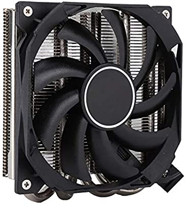 Bewinner DC12V IS-30 Ventilador Silencioso de CPU,Radiator Smart ...