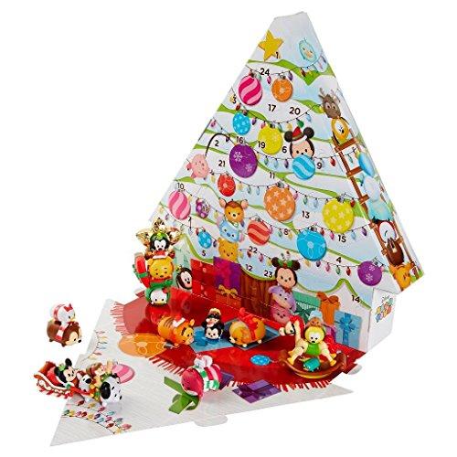 Disney Tsum Tsum Mini Figures Exclusive Advent Calendar