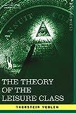 Image of The Theory of the Leisure Class (Cosimo Classics Economics)
