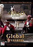 Global Treasures - Cuzco, Peru