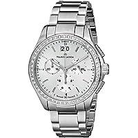 Maurice Lacroix Miros Diamond Ladies Watch