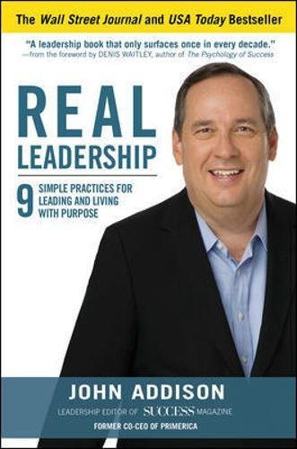 Real Leadership: 9 Simple Practices for Leading and Living with - Real Gift Simple