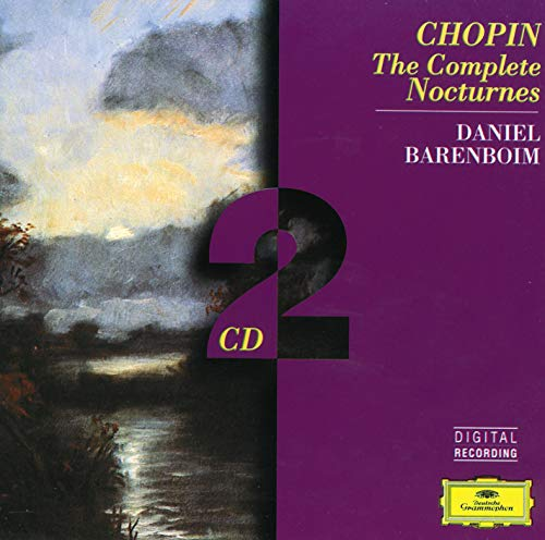 - Chopin : The Complete Nocturnes