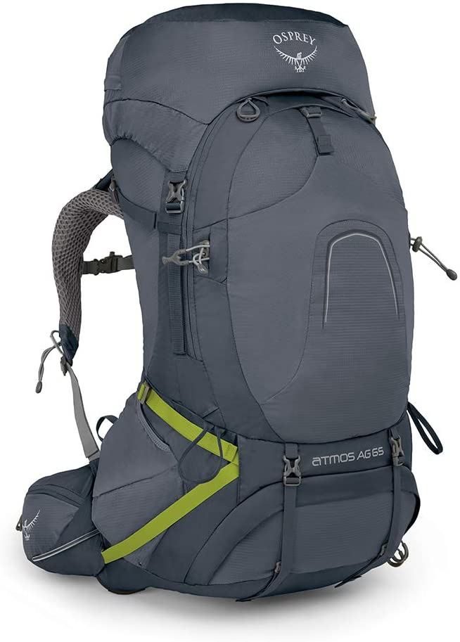Osprey Atmos AG 65 Men's Backpacking Backpack
