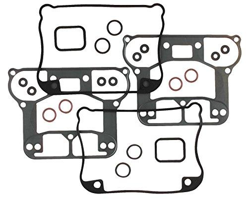 Cometic Gaskets Rocker Box Gasket Set C9954
