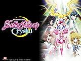 Sailor Moon Crystal (English Dub) - Season 2