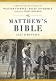 Matthew's Bible: 1537 Edition