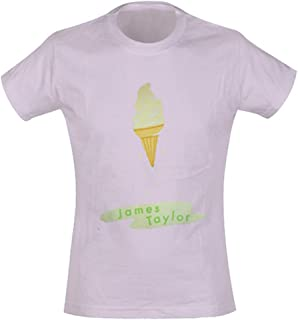 James Taylor - Girl-Shirt Ice (in XL) Happyfans