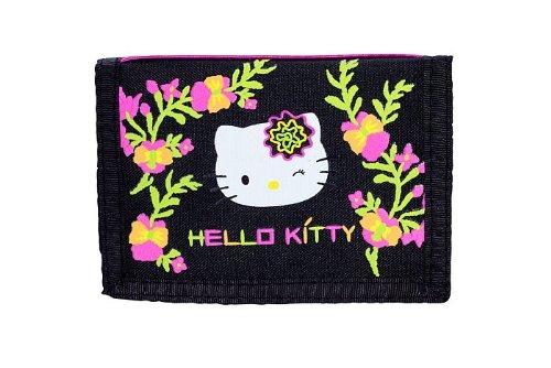 Hello Kitty cartera monedero bolso cartera de 12cm
